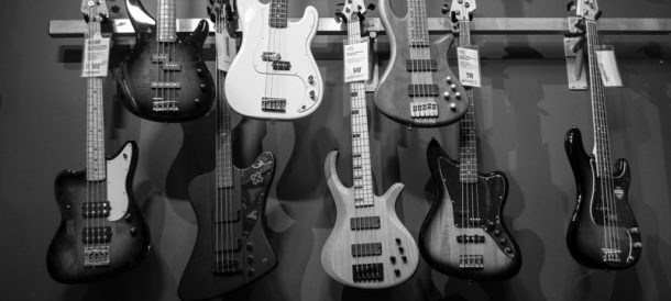 C hungarian minor – Guitar diagrams and backing tracks