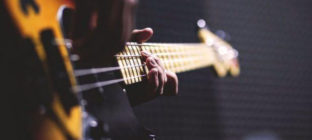 C phrygian major 6 – Guitar diagrams and backing tracks